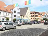 Kommunalpolitik: CSU: Stadt soll mehr Wohnraum schaffen