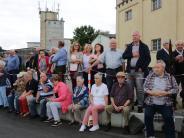 Verkehr: Minister Herrmann eröffnet Bahnunterführung in Aichach