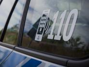 Dasing: Spektakulärer Unfall nach Reifenplatzer auf der A8
