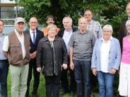 Umweltschutz: Naturschutzwächter für drei Jahre berufen