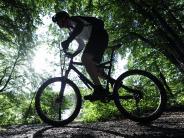 Aichach: Auf welchen Waldwegen dürfen Radler fahren?