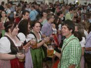 Prozess: Security-Mann schlägt Gast bei Brauereifest in Baar