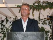 Kommunalpolitik: Rudi Fuchs kehrt in den Kreistag Aichach-Friedberg zurück