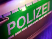 Polizei: Auto überschlägt sich zwischen Sielenbach und Laimering