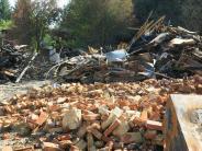 Brand in der Western-City: Nach dem Feuer: Benefizkonzert für die Mitarbeiter der Western-City