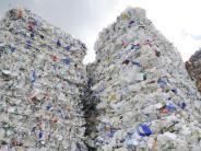 Abfallwirtschaft: Gelber Sack:Landkreis befragt die Bürger