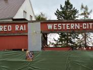 Finale: Wehmut in der Western-City
