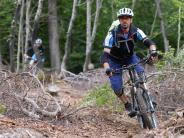 Zivilgericht Aichach: Auf welchen Waldwegen dürfen Mountainbiker fahren?