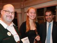 Rotary Club: Junge Geigerin erhält Förderpreis
