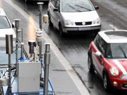 Aichach-Friedberg: Bleibt der Diesel fortan stehen?