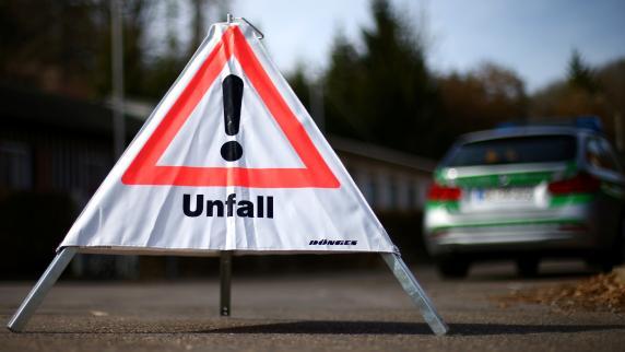 Polizeibericht aus Nördlingen: Unfälle ohne Personenschaden