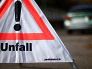 Polizeibericht: Doppelter Totalschaden an Neubaur-Kreuzung
