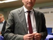 Augsburg-Land: AfD stürmt in Region auf Platz zwei