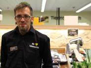 Gesellschaft: Supermarkt hat Platz für besondere Fotos