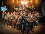 Konzertreihe: 25 Musiker bekommen in Blumenthal ihren Freiraum