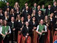 Musikverein: Konzert zum Erntedank