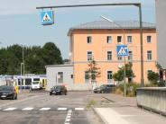 Sitzung: Bleibt es bei Bebauungsplan für Bahnhofstraße?
