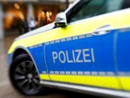 Odelzhausen: Unbekannte brechen in Einfamilienhaus ein