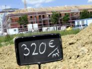 Aichach-Friedberg: Stadtkerne sind das teuerste Pflaster im Landkreis Aichach-Friedberg