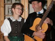 """Tradition: Seit 25 Jahren wird """"boarisch gsunga"""""""