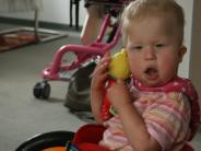 Aichach-Friedberg: Seltener Gendefekt: Clara ist Nummer Fünf - und kämpft