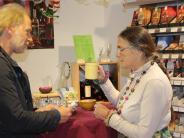 Aichach: Fair-Trade-Stadt Aichach: Mehr als Kaffee und Schokolade