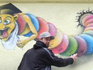 Aichach-Friedberg: Paarkunst in Aichach-Friedberg: Neue Ideen für die Kunstaktion