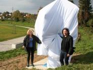 Kunst: Oberbayerischer Stamm ergänzt in Aichach den Schwäbischen