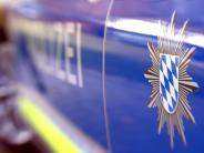 Augsburg: Zwei Bewaffnete lösen Großeinsatz der Polizei aus