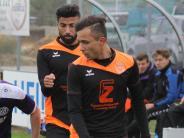 Fußball-Bezirksliga: Ecknach wünscht sich Ergebnis-Fußball