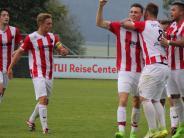 Fußball-Kreisliga: Jubelt Affing auch in Aichach?