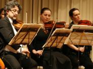 Neujahrskonzert: Parodien und beschwingte Melodien