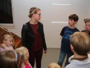 Veranstaltung: Bei Aichacher Museumsnacht von der Apokalypsezum Zahnarzt