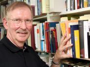 Geschichte: Adelzhausener Professor schreibt viel beachtetes Buch über Metternich