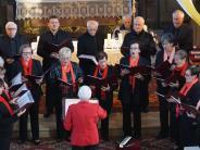 Konzert: Klangstarkes Gotteslob