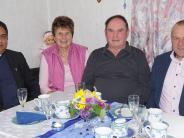 : Michael Stocker aus Sand wird 80