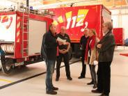 Aichach: Feuerwehr bevorzugt finanzielle Anreize