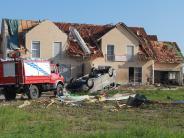 Hilfe: Bei Tornadospenden gibt's einen Nachschlag