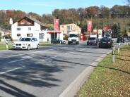 """Verkehr: Westumfahrung Mühlhausen stecktin der """"Endlosschleife"""""""
