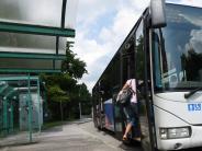 Aichach-Friedberg: Landkreis Aichach-Friedberg pumpt Geld in Sonderbusse