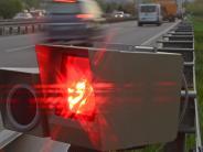"""Verkehr: Aichach lässt bald selbst """"blitzen"""""""