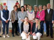 Soziales: Es werden wieder Sprachpaten gesucht