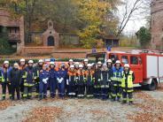 Feuerwehr: Sie meistern fünf Einsätze in zwölf Stunden