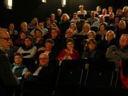 Kino: Wenn Vilsmaier ins Plaudern kommt
