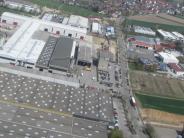 Betriebsbesuch: Wie aus Merk Züblin wurde