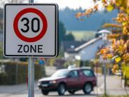 Verkehrssicherheit: Tempo-30-Zone fällt am Plattenberg