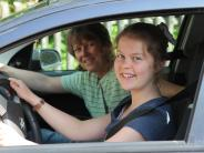Verkehr: Wie man den Führerschein besteht