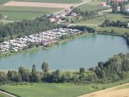 Gemeinderat Kühbach: Werkstatt beim Campingplatz geplant