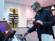 Hygiene: Ein Automat kassiert für Wurst und Schnitzel