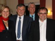 Landtagswahl: Kreis-SPD tritt wieder mit Simone Strohmayr an